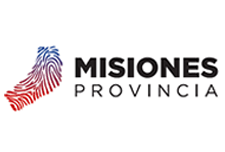 Ministerio de Turismo Misiones